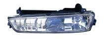 2007 - 2011 Hyundai Accent Fog Light Lamp - Left (Driver)