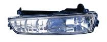 2006 - 2011 Hyundai Accent Fog Light Lamp - Left (Driver)