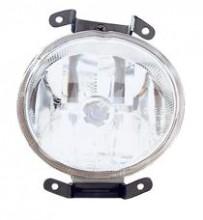 2000 - 2002 Hyundai Accent Fog Light Lamp (OEM / Hatchback) - Left (Driver)