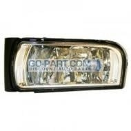 2006-2010 Hyundai Azera Fog Light Lamp - Left (Driver)