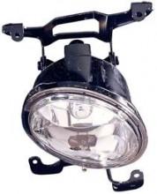 2003 - 2006 Hyundai Accent Fog Light Lamp - Right (Passenger)