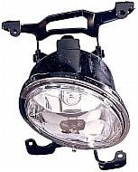 2003-2006 Hyundai Accent Fog Light Lamp - Right (Passenger)