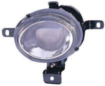 2002 - 2005 Hyundai Sonata Fog Light Lamp - Right (Passenger)