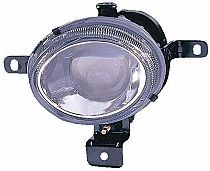 2002-2005 Hyundai Sonata Fog Light Lamp - Right (Passenger)