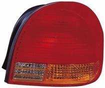 1999 - 2001 Hyundai Sonata Tail Light Rear Lamp - Left (Driver)