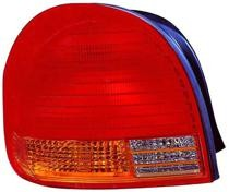 1999 - 2001 Hyundai Sonata Rear Tail Light Assembly Replacement / Lens / Cover - Right (Passenger)
