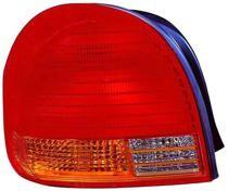 1999 - 2001 Hyundai Sonata Tail Light Rear Lamp - Right (Passenger)