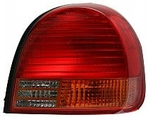 1999-2001 Hyundai Sonata Tail Light Rear Brake Lamp - Right (Passenger)