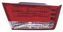 2006 Hyundai Sonata Rear Tail Light Assembly Replacement / Lens / Cover - Left (Driver)