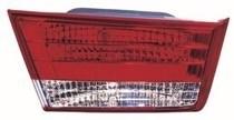 2006 Hyundai Sonata Tail Light Rear Lamp - Left (Driver)