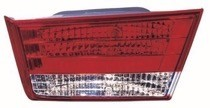 2006 Hyundai Sonata Rear Tail Light Assembly Replacement / Lens / Cover - Right (Passenger)