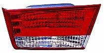 2006-2006 Hyundai Sonata Tail Light Rear Brake Lamp - Right (Passenger)