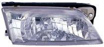 1998 - 1999 Infiniti I30 Headlight Assembly - Right (Passenger)