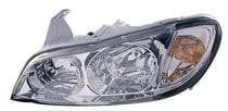 2000 - 2001 Infiniti I30 Headlight Assembly (OEM + without Touring Package + Halogen) - Right (Passenger)