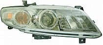 2003 - 2004 Infiniti FX35 Front Headlight Assembly Replacement Housing / Lens / Cover - Right (Passenger)