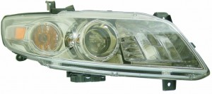 2003-2004 Infiniti FX35 Headlight Assembly - Right (Passenger)