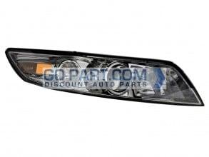 2005-2006 Infiniti FX35 Headlight Assembly - Right (Passenger)