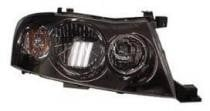 2003 - 2004 Infiniti M45 Front Headlight Assembly Replacement Housing / Lens / Cover - Right (Passenger)