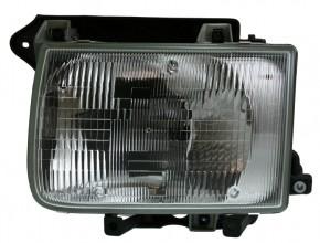 1997-1999 Infiniti QX4 Headlight Assembly - Left (Driver)