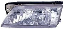 1998 - 1999 Infiniti I30 Headlight Assembly - Left (Driver)