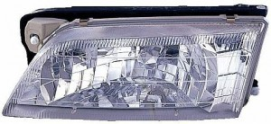 1998-1999 Infiniti I30 Headlight Assembly - Left (Driver)