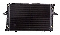 2005 - 2007 Volvo XC70 Radiator (2.5L L5 / With Turbo)