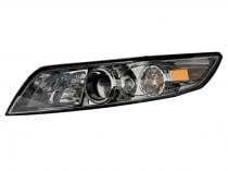 2005 - 2006 Infiniti FX35 Headlight Assembly - Left (Driver)