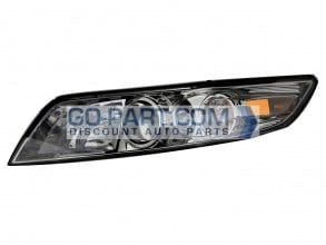 2005-2006 Infiniti FX35 Headlight Assembly - Left (Driver)