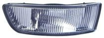1996 - 1999 Infiniti I30 Corner Light Assembly Replacement / Lens Cover - Left (Driver)