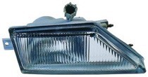 1996 - 1999 Infiniti I30 Fog Light Assembly Replacement Housing / Lens / Cover - Right (Passenger)