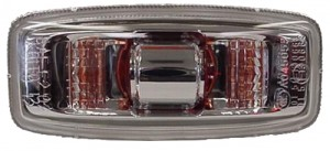 2006-2008 Infiniti M35 Front Marker Light - Left or Right (Driver or Passenger)