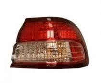 1998 - 1999 Infiniti I30 Tail Light Rear Lamp - Right (Passenger)