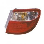 2000 - 2001 Infiniti I30 Tail Light Rear Lamp - Right (Passenger)