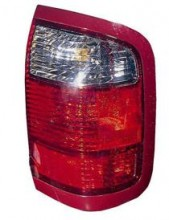 2001 - 2003 Infiniti QX4 Rear Tail Light Assembly Replacement / Lens / Cover - Right (Passenger)