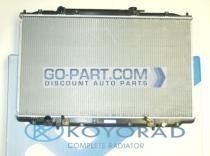 2005 - 2010 Honda Odyssey KOYO Radiator A2806