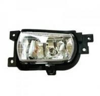 2006 - 2010 Kia Rio Fog Light Lamp - Left (Driver)