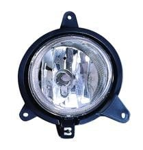 2003 - 2006 Kia Sorento Fog Light Assembly Replacement Housing / Lens / Cover - Right (Passenger)