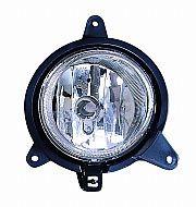 2003-2006 Kia Sorento Fog Light Lamp - Right (Passenger)