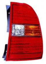 2005 - 2010 Kia Sportage Tail Light Rear Lamp - Right (Passenger)