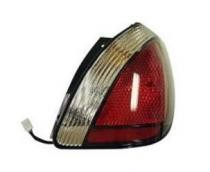 2006 - 2011 Kia Rio5 Rear Tail Light Assembly Replacement / Lens / Cover - Right (Passenger)