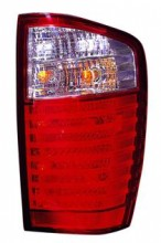 2006 - 2011 Kia Sedona Tail Light Rear Lamp - Right (Passenger)