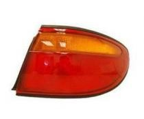 1995 - 1998 Mazda Millenia Tail Light Rear Lamp - Right (Passenger)