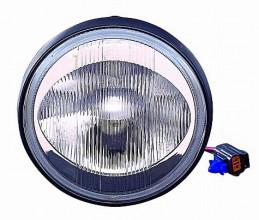 2002-2003 Mazda Protege Fog Light Lamp - Left or Right (Driver or Passenger)