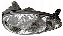 2001 - 2004 Mazda MX-5 Miata Headlight Assembly - Right (Passenger)