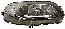 2006 Mazda Miata Front Headlight Assembly Replacement Housing / Lens / Cover - Right (Passenger)