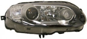2006-2006 Mazda MX-5 Miata Headlight Assembly - Right (Passenger)