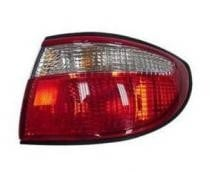 1999 - 2000 Mazda Millenia Rear Tail Light Assembly Replacement / Lens / Cover - Right (Passenger)