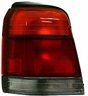 1998 - 2000 Subaru Forester Tail Light Rear Lamp - Left (Driver)