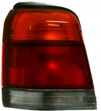 1998-2000 Subaru Forester Tail Light Rear Lamp - Left (Driver)