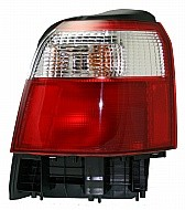2002 Subaru Forester Rear Tail Light Assembly Replacement / Lens / Cover - Right (Passenger)